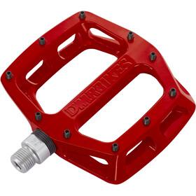 DMR V12 - Pédales - rouge